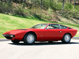 Photos of Maserati Khamsin 1973–82