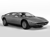 Images of Maserati Merak (AM112) 1972–75