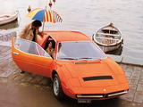 Maserati Merak (AM112) 1972–75 photos