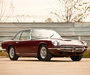 Maserati Mexico Speciale by Frua 1967 pictures