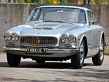 Pictures of Maserati Sebring (Series I) 1962–65