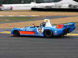 Matra MS670 1972 pictures