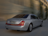 Images of Maybach 57S 2005–10