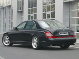 Brabus Maybach 57 2004–10 wallpapers