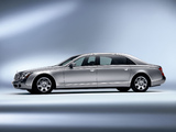Images of Maybach 62 2002–10
