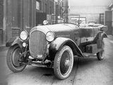 Maybach W1 Testwagen 1919 images