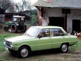 Mazda 1300 1971–76 images