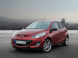 Images of Mazda2 Spring Edition (DE2) 2013