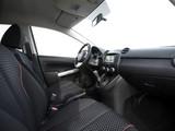 Mazda2 Edition 40 (DE2) 2012 images