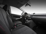 Mazda2 Spring Edition (DE2) 2013 photos