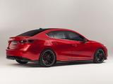 Mazda Vector 3 Concept (BM) 2013 images