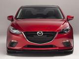 Mazda Vector 3 Concept (BM) 2013 photos