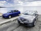 Mazda 3 photos
