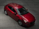 Wallpapers of Mazda3 Hatchback US-spec (BM) 2013