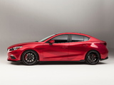 Wallpapers of Mazda Vector 3 Concept (BM) 2013