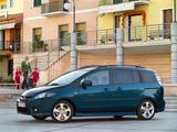 Mazda5 Sport (CR) 2005–08 images
