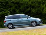 Photos of Mazda5 Venture (CW) 2012–13