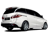 Pictures of Mazda 5 GT-M Line 2011