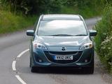 Pictures of Mazda5 Venture (CW) 2012–13