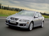 Images of Mazda 6 MPS 2004–07