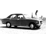 Wallpapers of Mazda 616 Limousine 1970–77