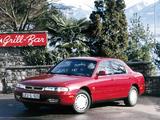 Mazda 626 Sedan (GE) 1992–97 pictures
