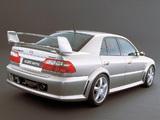 Mazda 626 MPS 2000 images