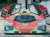 Images of Mazda 767B 1989–90