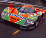 Pictures of Mazda 787B 1991