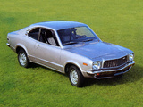 Pictures of Mazda 818 Coupe 1975–77