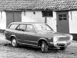 Mazda 818 Station Wagon 1974–77 wallpapers