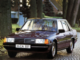 Images of Mazda 929 1982–87