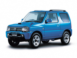 Images of Mazda AZ-Offroad 2002
