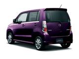 Images of Mazda AZ-Wagon Custom Style 2008