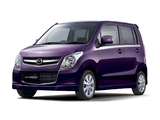Pictures of Mazda AZ-Wagon 2008