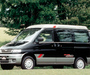 Mazda Bongo Friendee 1995–99 wallpapers