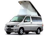 Mazda Bongo Friendee NAVI 2000–04 images