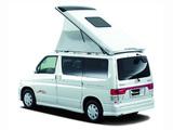 Mazda Bongo Friendee City Runner NAVI Edition 2002–04 photos
