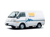 Mazda Bongo Business Concept 2002 pictures