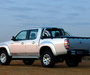 Images of Mazda BT-50 Drifter 3000D Double Cab 2006–08