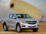 Pictures of Mazda BT-50 Double Cab ZA-spec 2012