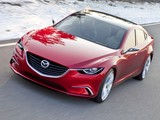 Images of Mazda Takeri Concept 2011