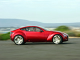 Mazda Kabura Concept 2006 photos
