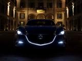Mazda Shinari Concept 2010 images