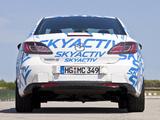 Mazda 6 SkyActiv Prototype 2011 images