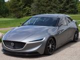 Mazda Deep Orange 3 Concept 2013 images