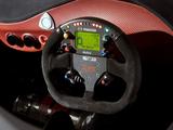 Pictures of Mazda Furai Concept 2008