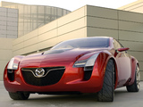 Mazda Kabura Concept 2006 wallpapers