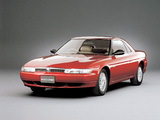 Wallpapers of Eunos Cosmo 1990–95