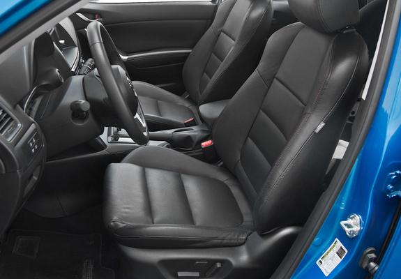 Photos Of Mazda Cx 5 Skyactiv 2013 1500x938